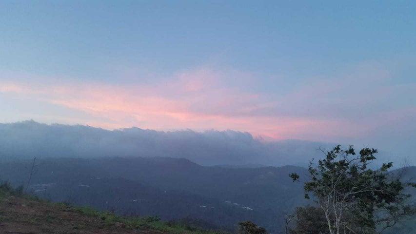 Terreno Panama>Pacora>Cerro Azul - Venta:15.750.000 US Dollar - codigo: 18-7697