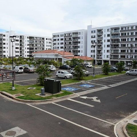 Apartamento Panama>Panama>Panama Pacifico - Alquiler:750 US Dollar - codigo: 18-8486
