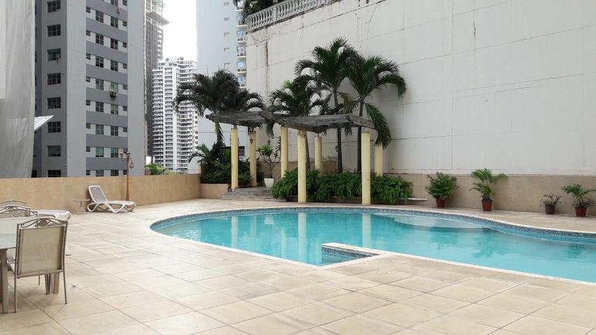 Apartamento Panama>Panama>Paitilla - Venta:550.000 US Dollar - codigo: 18-8487