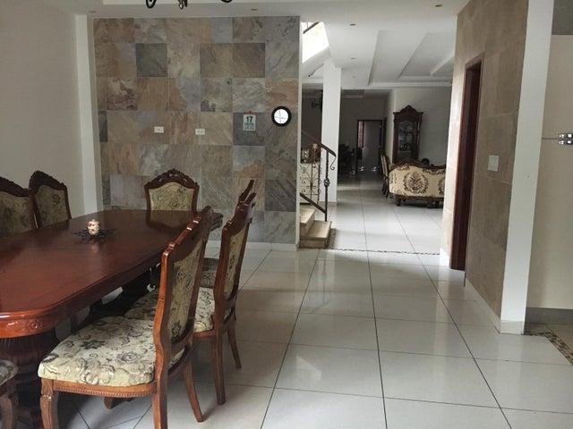 Casa Panama>Panama>Ancon - Venta:715.000 US Dollar - codigo: 18-8584
