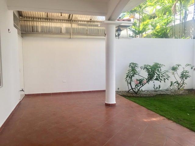 Casa Panama>Panama>Costa del Este - Alquiler:2.500 US Dollar - codigo: 18-8622