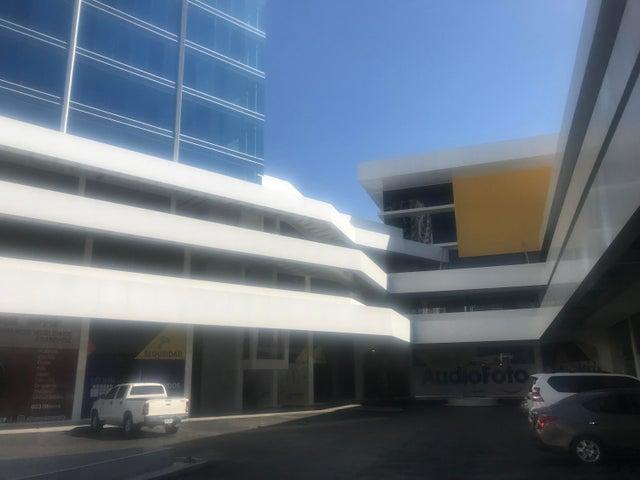 Oficina Panama>Panama>Bellavista - Venta:388.800 US Dollar - codigo: 18-8766
