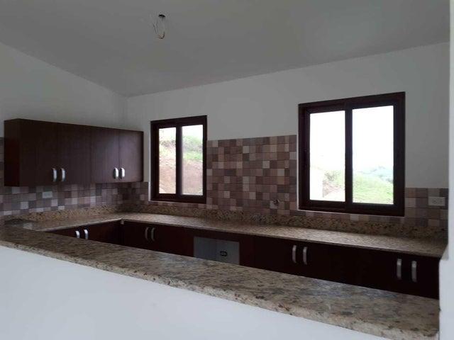 Casa Panama>Panama Oeste>Capira - Venta:228.300 US Dollar - codigo: 19-55