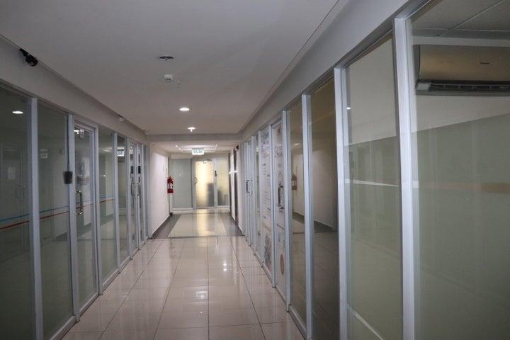 Oficina Panama>Panama>El Carmen - Venta:105.000 US Dollar - codigo: 19-216
