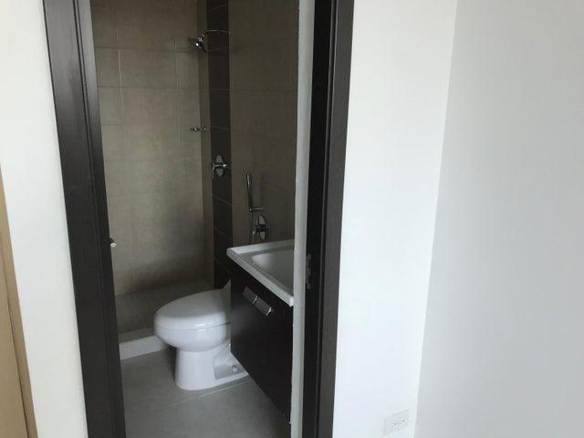 Apartamento Panama>Panama>Carrasquilla - Venta:160.000 US Dollar - codigo: 19-130