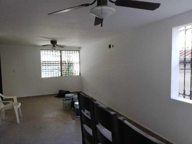 Casa Panama>Panama>Betania - Alquiler:1.000 US Dollar - codigo: 18-7886