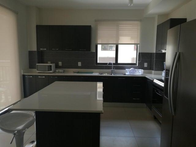 Apartamento Panama>Panama>Panama Pacifico - Alquiler:1.100 US Dollar - codigo: 19-136