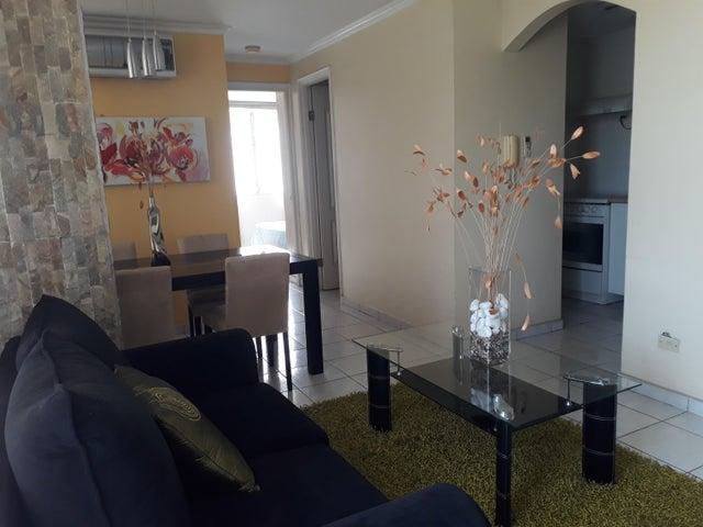 Apartamento Panama>Panama>Condado del Rey - Alquiler:850 US Dollar - codigo: 19-155