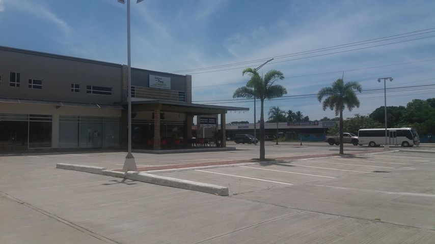 Local comercial Panama>Chame>Gorgona - Alquiler:900 US Dollar - codigo: 19-165