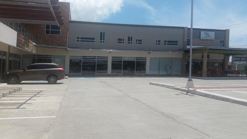 Local comercial Panama>Chame>Gorgona - Alquiler:600 US Dollar - codigo: 19-166