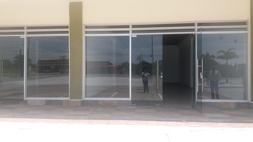 Local comercial Panama>Chame>Gorgona - Alquiler:800 US Dollar - codigo: 19-167