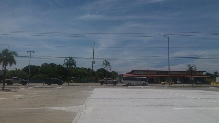 Retail Panama>Chame>Gorgona - Alquiler:1.100 US Dollar - codigo: 19-170