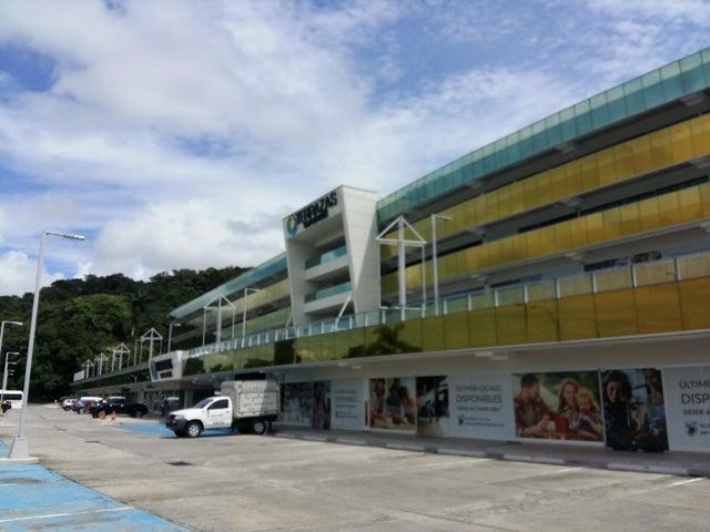 Local comercial Panama>Panama>Albrook - Alquiler:1.350 US Dollar - codigo: 19-180