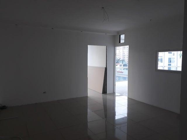 Oficina Panama>Panama>El Carmen - Alquiler:1.875 US Dollar - codigo: 19-197