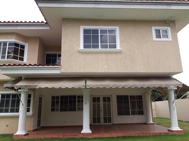 Casa Panama>Panama>Costa del Este - Alquiler:3.500 US Dollar - codigo: 19-250