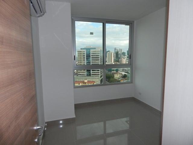 Apartamento Panama>Panama>El Carmen - Alquiler:1.000 US Dollar - codigo: 19-266