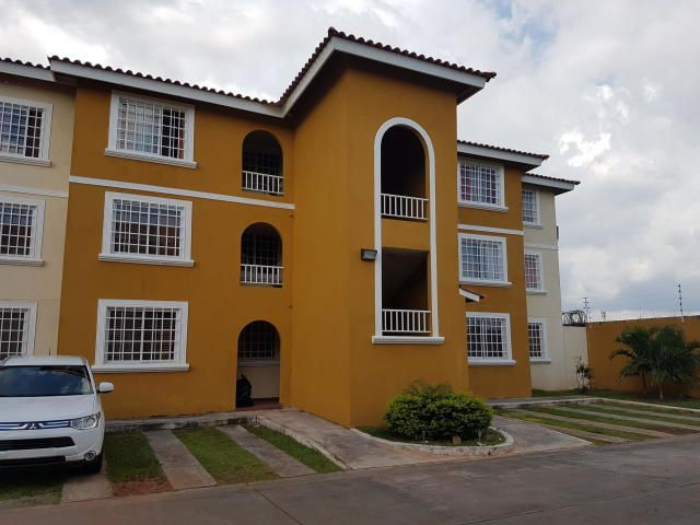 Apartamento Panama>Panama>Juan Diaz - Alquiler:700 US Dollar - codigo: 19-290