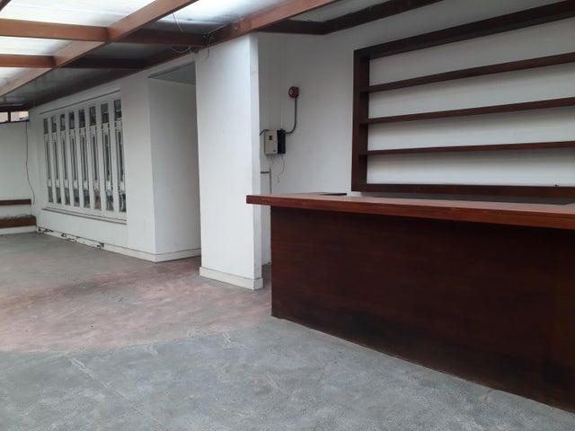 Local comercial Panama>Panama>El Cangrejo - Alquiler:5.000 US Dollar - codigo: 19-300