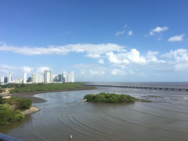 Apartamento Panama>Panama>Coco del Mar - Alquiler:2.000 US Dollar - codigo: 19-334