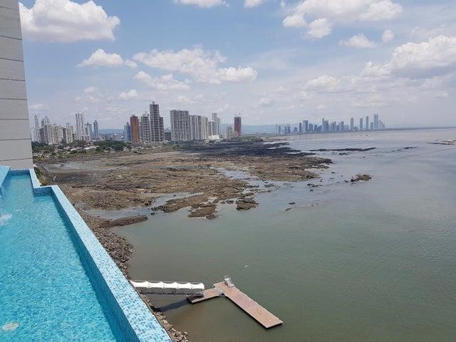 Apartamento Panama>Panama>Punta Pacifica - Alquiler:1.350 US Dollar - codigo: 19-338