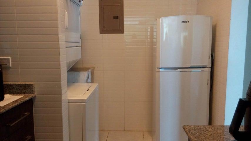 Apartamento Panama>Panama>Edison Park - Alquiler:1.100 US Dollar - codigo: 19-342