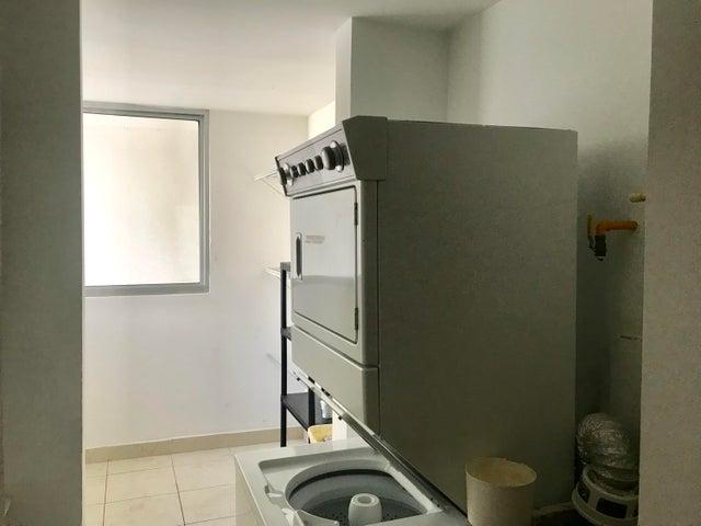 Apartamento Panama>Panama>Transistmica - Venta:138.000 US Dollar - codigo: 19-351