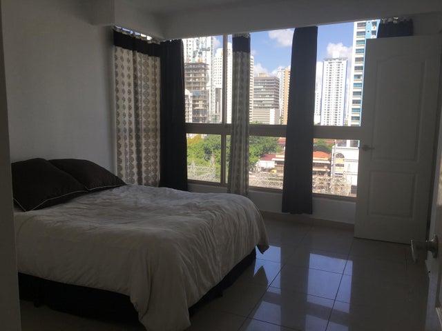 Apartamento Panama>Panama>San Francisco - Venta:175.000 US Dollar - codigo: 19-344