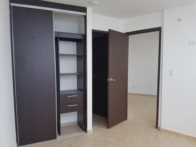 Apartamento Panama>Panama>Calidonia - Alquiler:950 US Dollar - codigo: 19-348