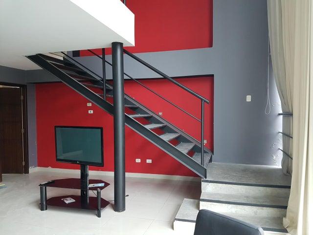 Apartamento Panama>Panama>El Cangrejo - Alquiler:1.250 US Dollar - codigo: 19-349