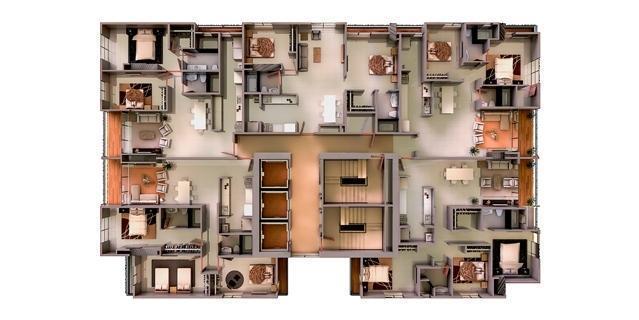Apartamento Panama>Panama>San Francisco - Venta:200.000 US Dollar - codigo: 19-397