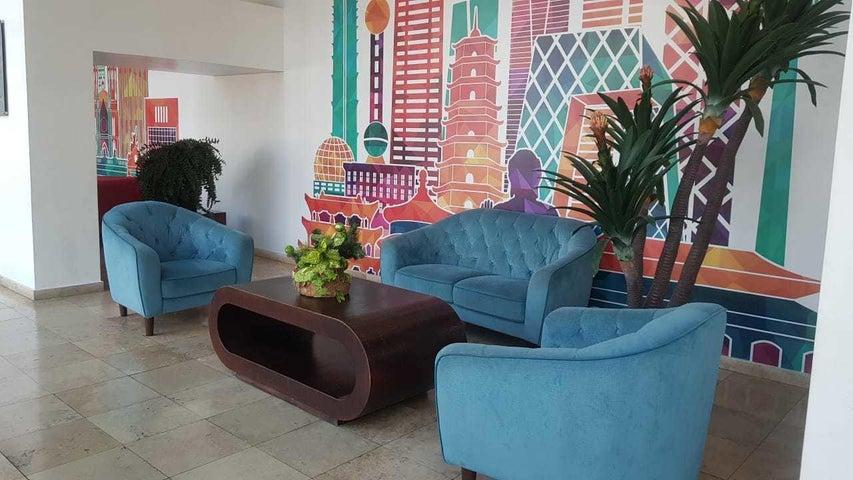 Apartamento Panama>Panama>San Francisco - Venta:317.000 US Dollar - codigo: 19-565