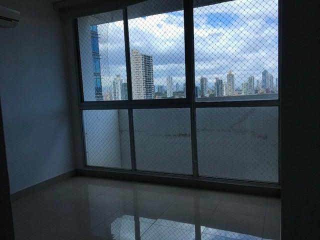 Apartamento Panama>Panama>Obarrio - Venta:285.000 US Dollar - codigo: 19-430