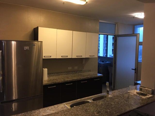 Apartamento Panama>Panama>San Francisco - Venta:380.000 US Dollar - codigo: 18-6615