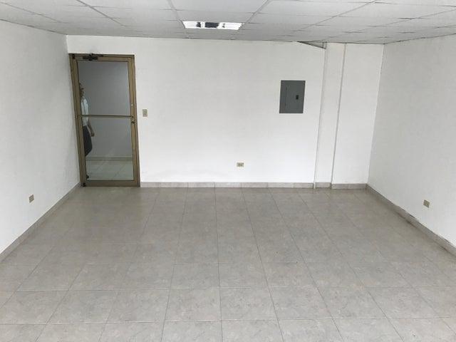 Oficina Chiriqui>David>Porton - Alquiler:430 US Dollar - codigo: 19-463