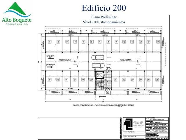 Apartamento Chiriqui>Boquete>Jaramillo - Venta:440.000 US Dollar - codigo: 19-499
