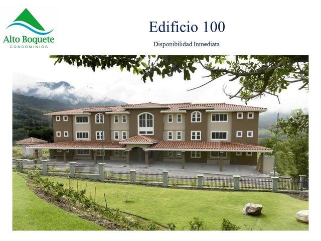 Apartamento Chiriqui>Boquete>Jaramillo - Venta:225.000 US Dollar - codigo: 19-513