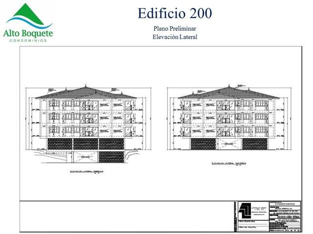 Apartamento Chiriqui>Boquete>Jaramillo - Venta:211.500 US Dollar - codigo: 19-518