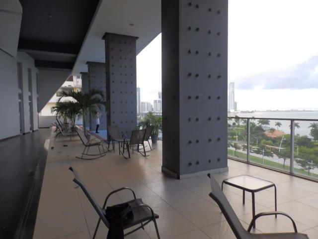 Apartamento Panama>Panama>Avenida Balboa - Venta:270.000 US Dollar - codigo: 19-651
