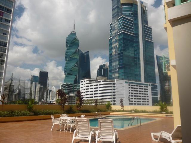 Apartamento Panama>Panama>Obarrio - Alquiler:1.550 US Dollar - codigo: 19-619
