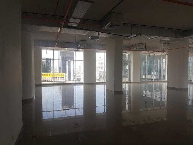 Oficina Panama>Panama>Obarrio - Venta:800.000 US Dollar - codigo: 19-736
