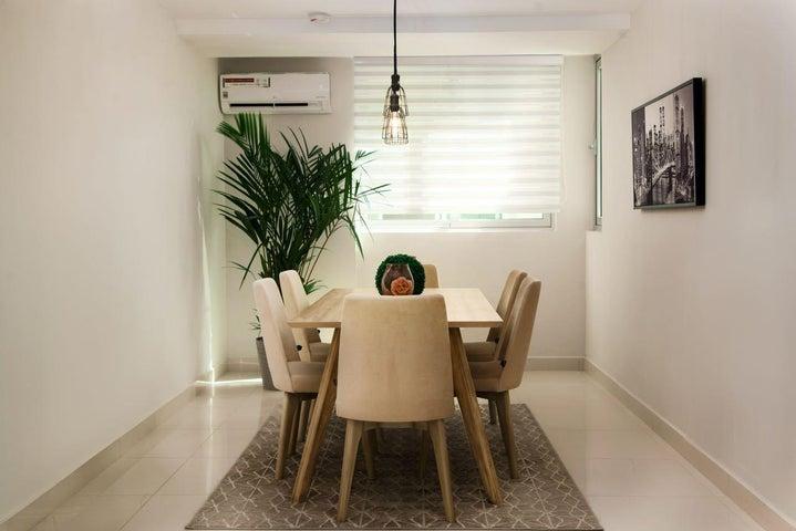 Apartamento Panama>Panama>Carrasquilla - Venta:196.460 US Dollar - codigo: 19-744