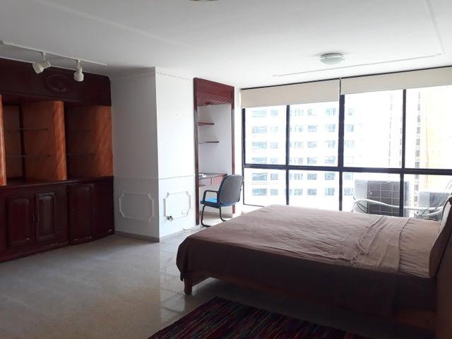 Apartamento Panama>Panama>Paitilla - Alquiler:1.900 US Dollar - codigo: 19-757