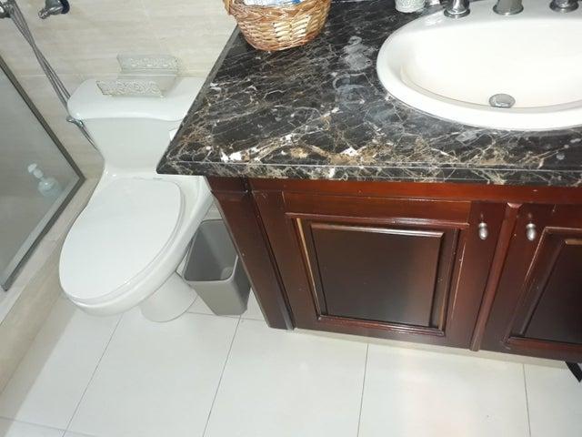 Apartamento Panama>Panama>Paitilla - Alquiler:4.000 US Dollar - codigo: 19-760