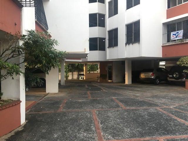 Apartamento Panama>Panama>El Carmen - Venta:145.000 US Dollar - codigo: 19-806