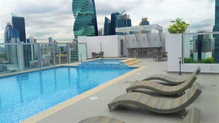 Apartamento Panama>Panama>Obarrio - Venta:240.000 US Dollar - codigo: 19-816