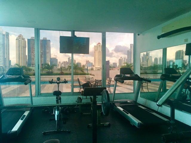 Apartamento Panama>Panama>San Francisco - Venta:450.000 US Dollar - codigo: 19-846