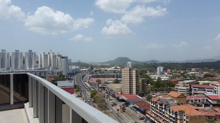 Oficina Panama>Panama>Ricardo J Alfaro - Alquiler:1.392 US Dollar - codigo: 19-895