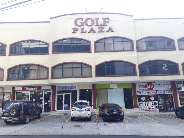 Oficina Panama>Panama>San Francisco - Alquiler:1.100 US Dollar - codigo: 19-959