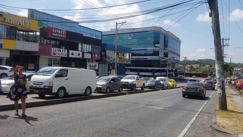 Local comercial Panama>Panama>El Dorado - Alquiler:51.468 US Dollar - codigo: 19-1029