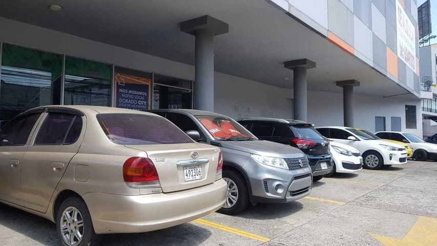 Local comercial Panama>Panama>El Dorado - Alquiler:30.949 US Dollar - codigo: 19-1034
